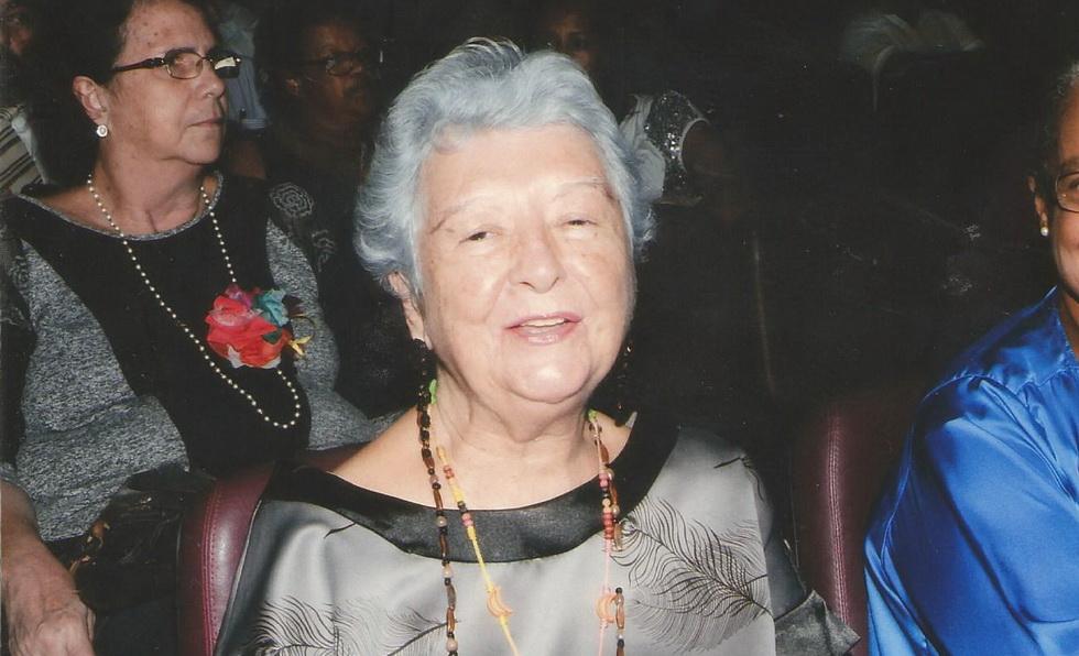 Myriam Brindeiro