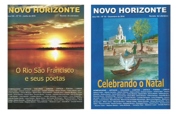 Revista de Literatura Novo Horizonte, 2016.