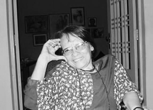 Maria da Paz Ribeiro Dantas