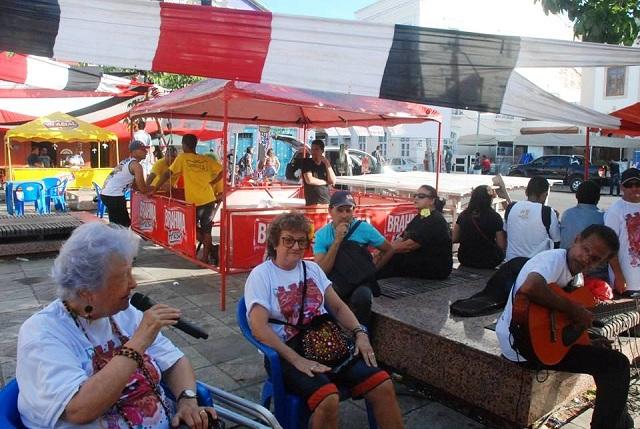 Recife, Carnaval 2018.