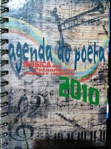 Artigo publicado na Agenda do Poeta 2010. Após o calendário de junho.