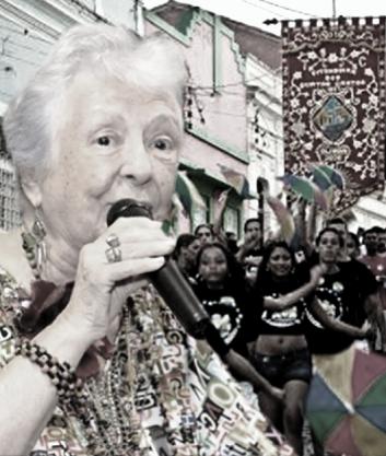 Myriam Brindeiro já compôs mais de 200 canções a partir de poemas de poetas pernambucanos.