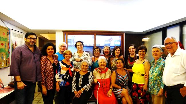 Destaque Literário do mês de Junho de 2019. Recife, Cultura Nordestina Letras e Artes.